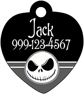Best nightmare before christmas dog name Reviews