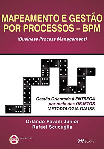 Mapeamento e Gestão Por Processos – BPM
