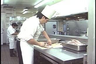 Restaurant Kitchen Safety Training DVD