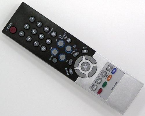 Ersatz Fernbedienung für Samsung BN59-00437A Fernseher TV Remote Control / Neu