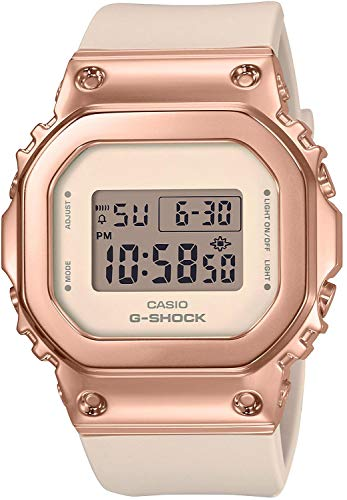 CASIO Digital GM-S5600PG-4ER
