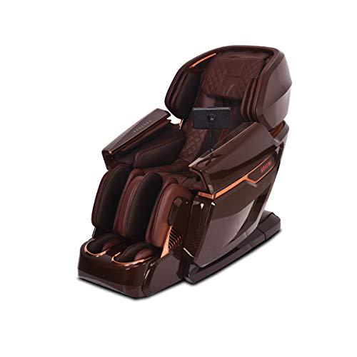 [NEW2021] Kahuna Massage Chair - The King's Elite Massage Chair EM-8500...