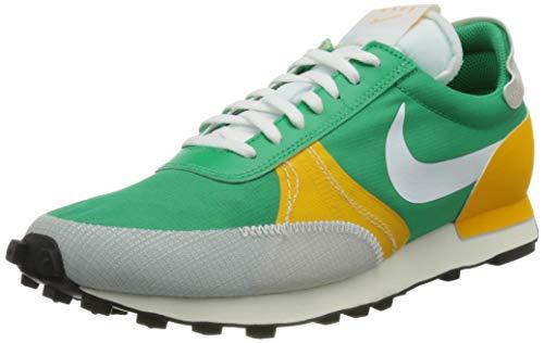 Nike DBREAK-Type SE, Zapatillas para Correr Hombre, Stadium Green White Univ Gold...