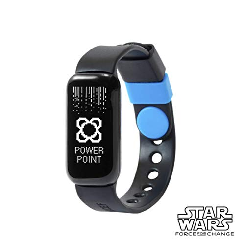 Star Wars Kids Fitness Watch by UNICEF Kid Power. Watch Screen, Counts...