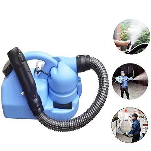 Elektrische ULV-Fogger-Sproeier 7L Fogger-Sproeier Ultra-Capaciteit Desinfectie Fogger Voor Begassing in Hotels, Winkelcentra, Restaurants En Huizen