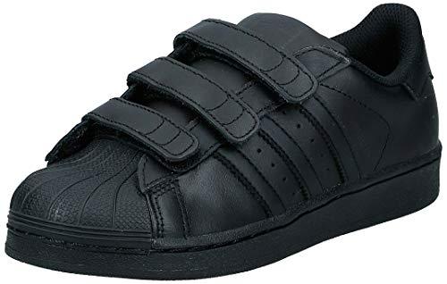 adidas Superstar CF C, Zapatillas de Gimnasia Unisex niños
