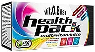 VITOBEST HEALTH PACK (160 CAPS