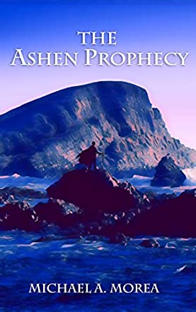 The Ashen Prophecy
