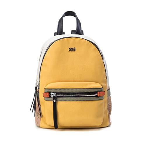 XTI Bolso XTI086268 para Mujer Amarillo