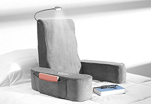 Sharper Image Warming Backrest Massager