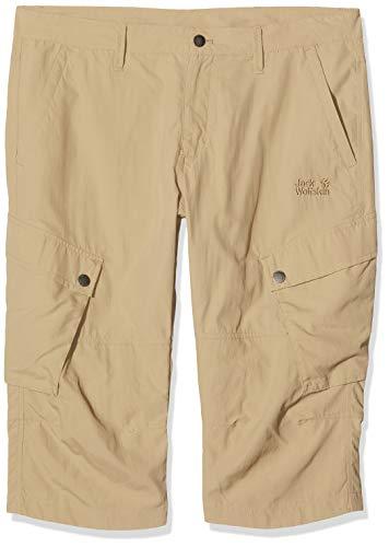Jack Wolfskin Desert Valley 3/4 Pants M