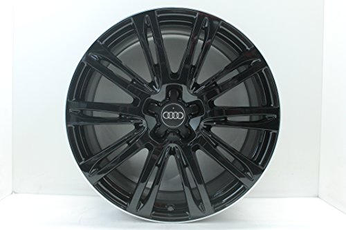 Original Audi A8 A7 S7 4G8 S-Line Felgen Satz 4H0601025N/AE 20 Zoll 516-A3
