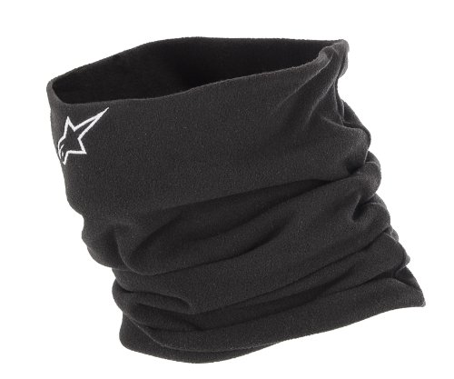 Alpinestars Neck Warmer Baselayer Nero Os