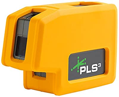 PLS Laser PLS-60523 PLS3 Laser Level Tool