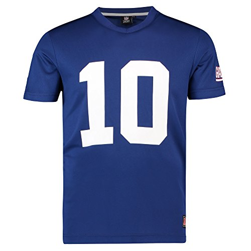 Majestic NFL Jersey Shirt - New York Giants #10 Manning 3XL