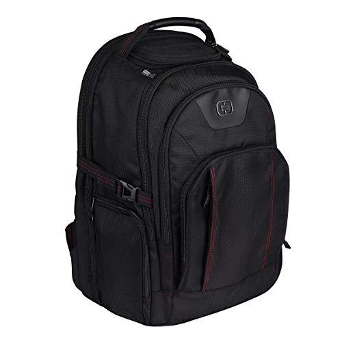 OGIO Prospect Professional Utility Backpack Fits Up to 17' Laptops (Black)