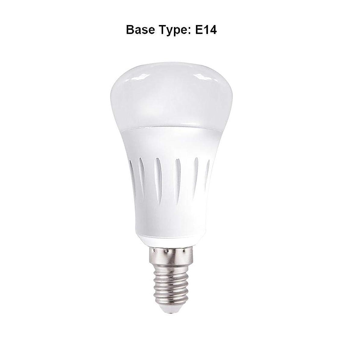Futureshine Smart LED Light Bulb, Wi-Fi Light Bulb, Multicolored LED Light Bulbs, Dimmable, Smartphone Controlled Daylight & Night Light, Home Lighting, Compatible with Alexa