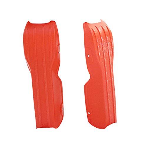 Wearable Sled Legs
