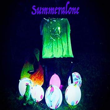 Summeralone