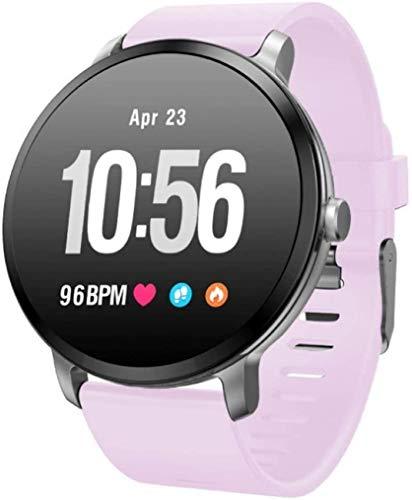 Rastreador de ejercicios Inteligente rastreador de ejercicios / Smart pulsera, V11 1.3inch color de la pantalla Mensaje de llamada inteligente Recuerde paño de la pulsera de la banda, Muñequera for Ni