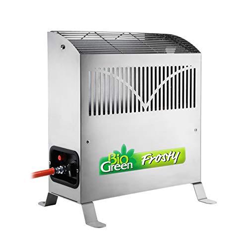 Bio Green Frosty FY 45 Gas Greenhouse Heater 4500 Watt