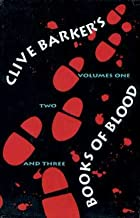 Best the forbidden clive barker short story Reviews