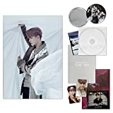 GOT7 4th Album - Breath Of Love : Last Piece [ RANDOM ver. ] CD + Photobook + Photocards + Folding Poster(On pack) + Film + MESSAGE KEYRING + POSTCARD SET + POLAROID + OFFICIAL POSTER + FREE GIFT