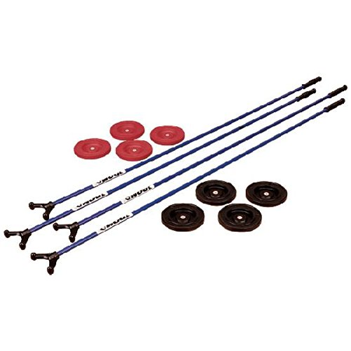 Find Discount FLAGHOUSE DOM - Fiberglass Shuffleboard Set - Reinforced - Top-of-The-Line - Sporting ...