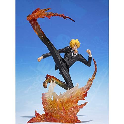 Byrhgood Anime Haizi Wang Xiangji Shishan Regla Demon Pie Modelo Estatua Exquisito Anime Ornamentos Decorativos 15 cm Muñeca
