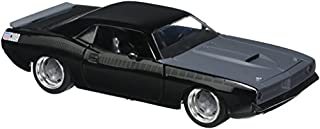 Jada 1:24 - Fast & Furious: Furious 7 - Letty's Plymouth Barracuda
