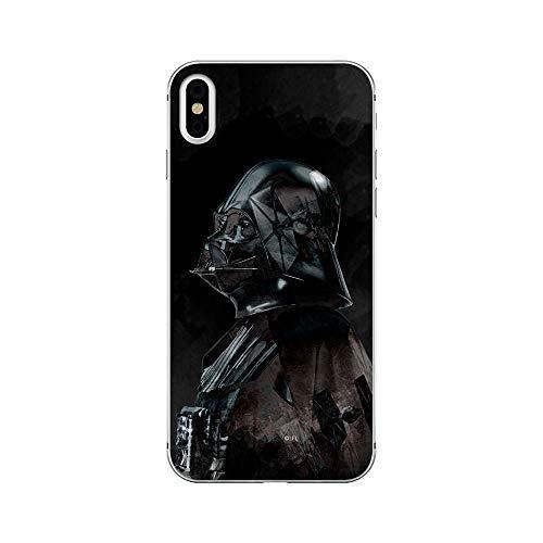 Original Star Wars Handyhülle Darth Vader 003 iPhone X/XS Phone Case Cover