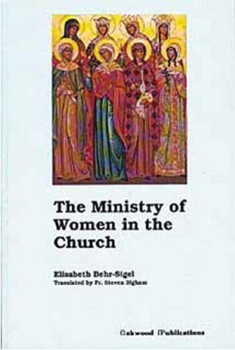 Ministry of Women in the Church, The (English Edition)
