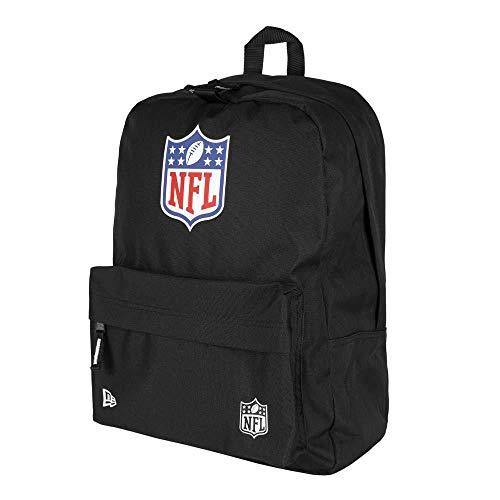 New Era NFL Stadium Bag Nflgen Blkotc Tasche, Unisex, Erwachsene, Schwarz, Einheitsgröße