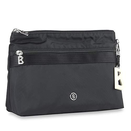 Bogner Damen Verbier Leni Washbag Lhz Taschenorganizer Schwarz (Black)