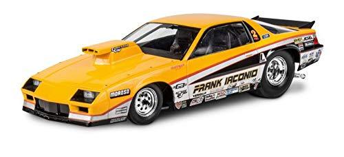 Revell Frank Iaconio Camaro Pro Stock Model Car Kit
