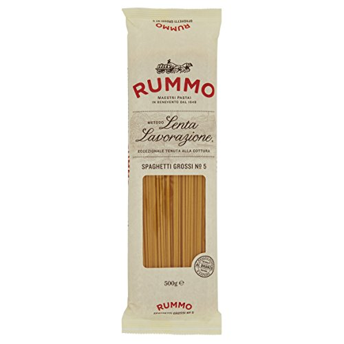 Pasta Spaghetti Rummo