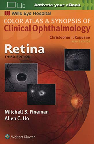 Retina (Color Atlas and Synopsis of Clinical Ophthalmology)