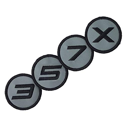 Mizuno Unisex Fairway Headcover - Black/Grey - One Size