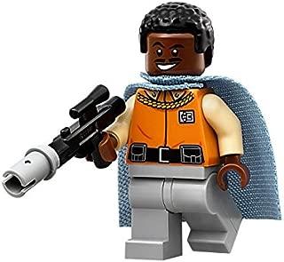 LEGO Star Wars Minifigure - Lando Calrissian General Insignia (75175)