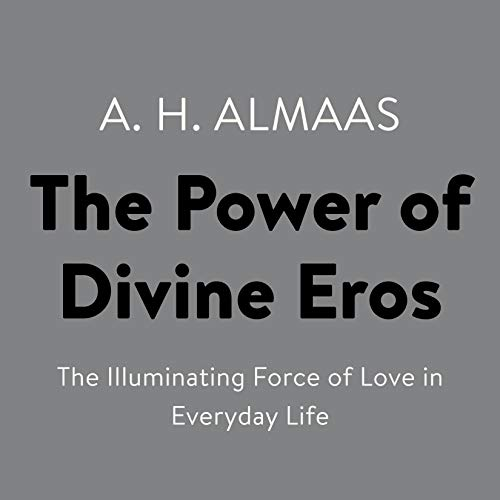 The Power of Divine Eros cover art