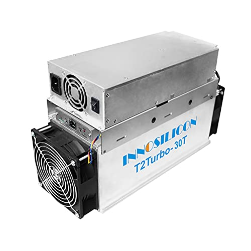 Rock88 Bitcoin Miner T2T Antminer 27 (TH/S)...