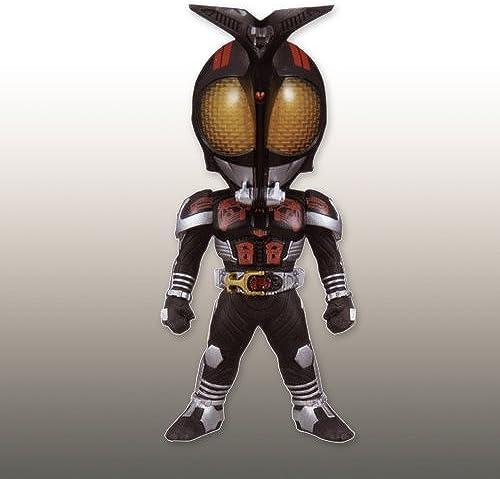 Rider series World Collectible Figure vol.9 Rider Dark Kabuto separately Banpresto prize