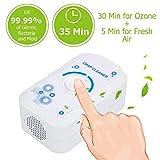Mini CPAP Cleaner Disinfector CPAP Air Tubes Clean for CPAP Machine,Tube,Mask