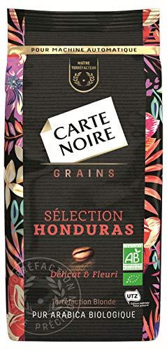 Carte Noire Café en Grains Sélection Honduras - 500g