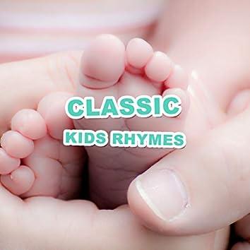 #9 Classic Kids Rhymes
