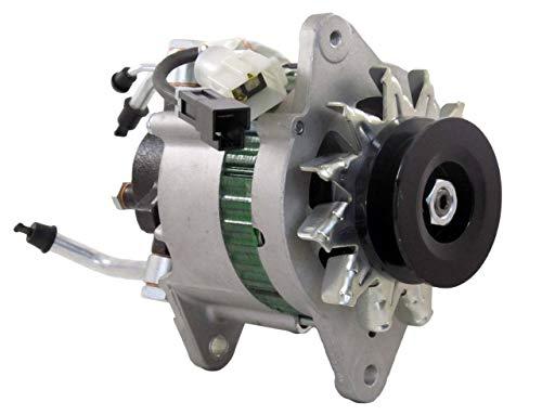 New Alternator Fits Isuzu Pickup 2.2L Diesel 1981 1982 1983 1984 1985 1986 1987