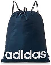 adidas Linear Gymsack Bolsa de Gimnasio, Unisex Adulto