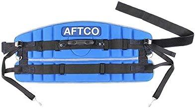AFTCO Rod Belts & Harnesses HRNSXH1 Maxforce Harness 1Xhgold