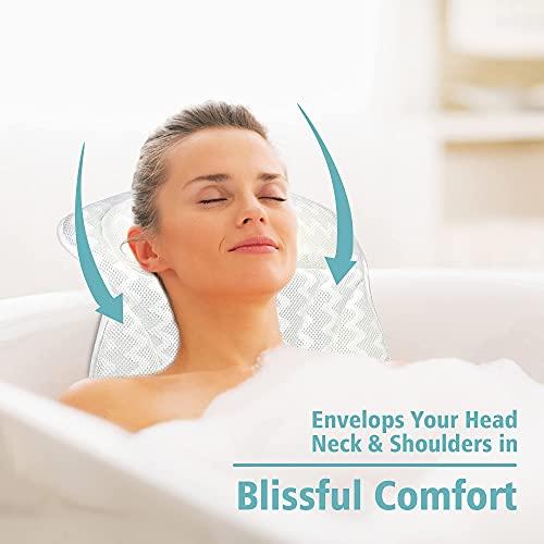 Bath Pillow 16.5