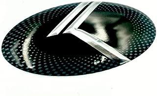 Aftermarket Kia Stinger Badges